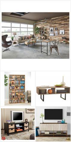 Shop Target for ente Garage Renovation, Garage Interior, Garage Remodel, Garage Makeover, Interior Design Kitchen, Garage To Living Space, Living Spaces, Living Room, Garage Bedroom
