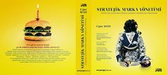 art fikir: Kitap kapağı ve seperatörleri - Book cover and sep...