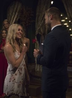 The Bachelor Season 23 Colton Underwood and Cassie Randolph Abc The Bachelor, Bachelor Couples, After The Final Rose, Gentleman, Becca Kufrin, Colton Underwood, Chris Harrison, Interview, Long Lasting Relationship