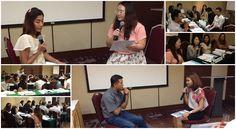 ภาพงานอบรม สัมมนา - เมื่อวันที่ 14 สิงหาคม 2557 - Public Course [ Training and Group Coaching ] Public หลักสูตร : Supervisory Skill Development โดย อาจารย์ กัณตพงษ์ วงศ์รัตนพิบูลย์