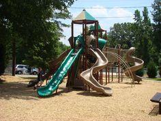 David G. Barnes Park
