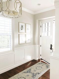 Gray is definitely the hottest neutral out there and today I am bringing you the best warm gray or greige paint colors that you should be using in your home.