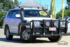 New & Used cars for sale in Australia Towing Vehicle, Land Cruiser, Used Cars, Cars For Sale, Toyota, Australia, Vehicles, Cars For Sell, Car