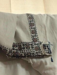 Blackwork, Weaving, Rustic, Traditional, Embroidery, Shirts, Country Primitive, Needlepoint, Retro