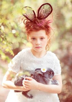 Spring/summer kids fashion collections