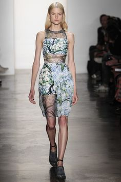 New York Fashion Week, SS '14, Timo Weiland