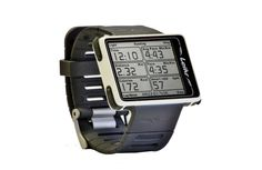 The Leikr GPS Sports watch – Leikr-store-EU