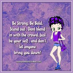 Jewels Art Creation is my original artwork both funny and inspirational. Funny Husky Meme, Mood Gif, Betty Boop Cartoon, Betty Boop Pictures, Vintage Comics, Queen Quotes, Encouragement Quotes, Life Quotes, Mom Quotes
