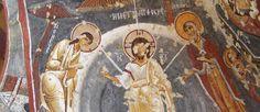 Church with Sandals (Çarıklı Kilise) - Ephesus Tours