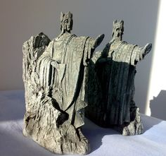 1000 images about bookends on pinterest owl tug of war and reading - Lord of the rings bookends ...
