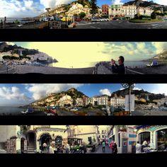 Amalfi/İtalya