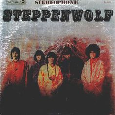Steppenwolf – Knick Knack Records