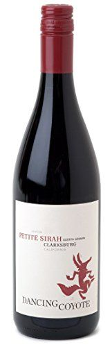 2013 Dancing Coyote Clarksburg Petite Sirah 750ml Wine *** You can get more details by clicking on the image.