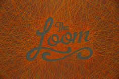 The Loom Apartments - TYPE  made with string and nails