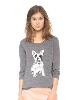 french bulldog :)