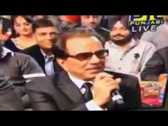 Dharmendra Ji Talking About His Upcoming Punjabi movie Jatt Pardesi in PTC Awards  Dharmendra JI talking about Jaspreet singh Attorney and Upcoming Punjabi movie Jatt Pardesi in PTC Awards Function on March 3 . This movie is produced by jaspreet Singh Attorney , Shabba Thiara and Sarabjit Kang Jatt Pardesi