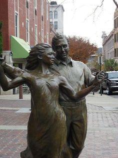Historic architecture of Asheville NC on Pinterest | Asheville NC ...