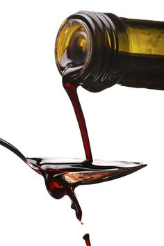 Balsamic Vinegar - cannot live without this stuff!