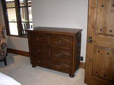 dresser - traditional - bedroom - phoenix - All Wood Treasures