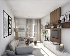 5 idee di stile per un appartamento al mare