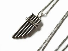 This charming Pan flute. | 34 Charming Accessories All Fairy Tale Lovers Need
