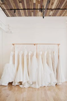 4e9679c97be6 Annalise Bridal Boutique has the most wonderful selection of couture wedding  dresses! Go To New
