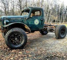 My Jeep Addiction: Photo Rat Rod Trucks, Rat Rod Pickup, Dodge Trucks, Diesel Trucks, Custom Trucks, Cool Trucks, Lifted Trucks, Pickup Trucks, Truck Drivers