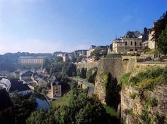 Luxembourg | Luxembourg