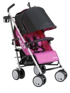 Hauck Torro Stroller With Footmuff