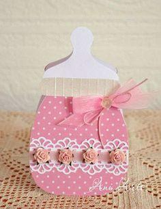 Invitaciones baby shower: fotos ideas - Invitación de baby shower