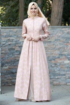 Evening Dress - Evening Dress - 2229SMN