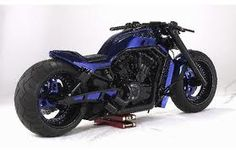 custom harley v rod - Google Search
