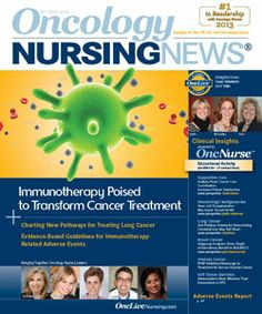 Immunotherapy: Oncology Nurses Discuss AEs, Provenge, and More