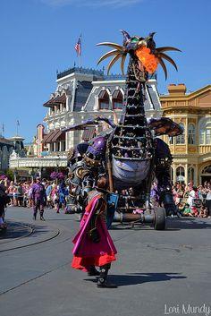 Phillip battles Maleficent | Flickr - Photo Sharing!