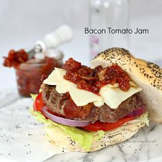 ... Tomato Jam | Canning and Preserving | Pinterest | Tomato Jam, Tomatoes