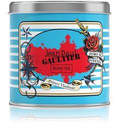 Collection exclusive par Jean Paul Gaultier