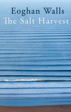 £8.99 The Salt Harvest is the debut collection from a startling new talent, Eoghan Walls. Dark and evocative, these poems involve rich, multi-layered descriptions of the natural world, and cast a sardonic and tender eye on the human condition.  #TheSaltHistory #Poetry #Poems #DLRStrongAward