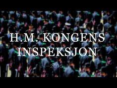 Kongens inspeksjon 2014 - YouTube Youtube, World, Music, Movies, Movie Posters, Musica, Musik, Films, Film Poster