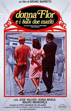 Dona Flor e seus dois maridos (Brazilian movie)