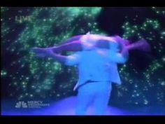 2009 - ZOE & DAVE PARADIZO DANCE danseurs acrobates #2 quart de finale Top 40