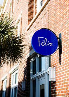 Félix | Outline