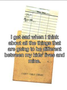 Me too. Post Secret