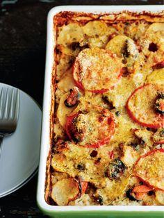 イタリア・プーリア州の名物料理は子供から大人まで大好き!|『ELLE a table』はおしゃれで簡単なレシピが満載!