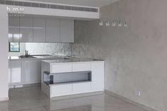 Biela lesklá kuchyňa - BMV Kuchyne Grey Kitchens, White Marble, Home Decor, Decoration Home, Gray Kitchens, Room Decor, Home Interior Design, Home Decoration, Interior Design
