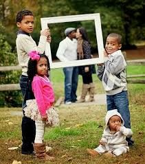 Image result for unique family photo ideas outside