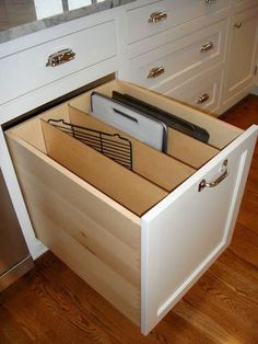 Kitchen Cabinets DIY - CLICK THE PICTURE for Lots of Kitchen Ideas. #kitchencabinets #kitchens