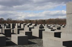 Memorial - Peter Eisenmann