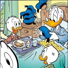 Nice hat Donald!