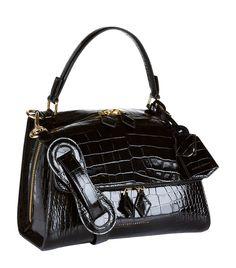 Victoria Beckham Small Full Moon Bag | Harrods.com