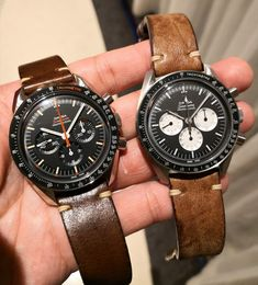 A wrist watch is basically a wristwatch intended to be carried or attached by the consumer. Old Watches, Modern Watches, Elegant Watches, Luxury Watches For Men, Beautiful Watches, Vintage Watches, Awesome Watches, Omega Speedmaster Watch, Mature Mens Fashion